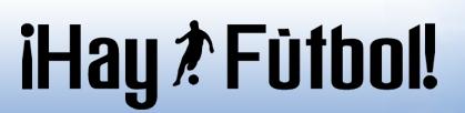 Hay Fútbol