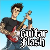 guitar-flash