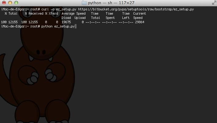 python-easy-install-sourcezilla