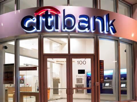 Top5 de los mejores bancos del mundo - Citibank