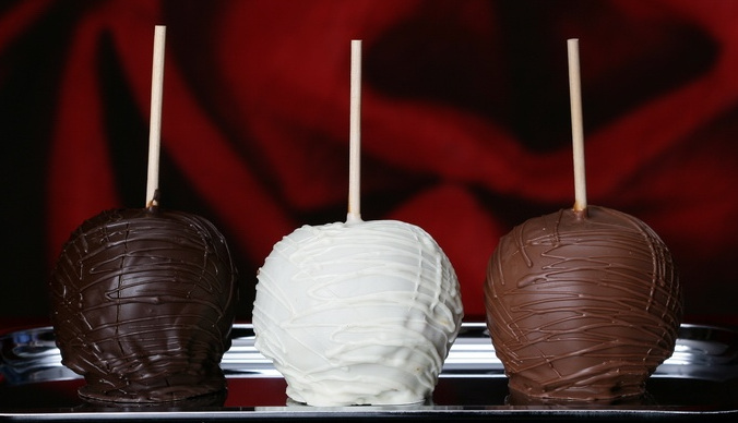 manzanas-con-chocolate-sourcezilla