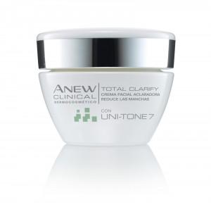 Avon Anew Total Clarify crema
