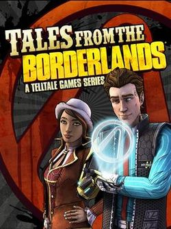 tales fromthe borderlands