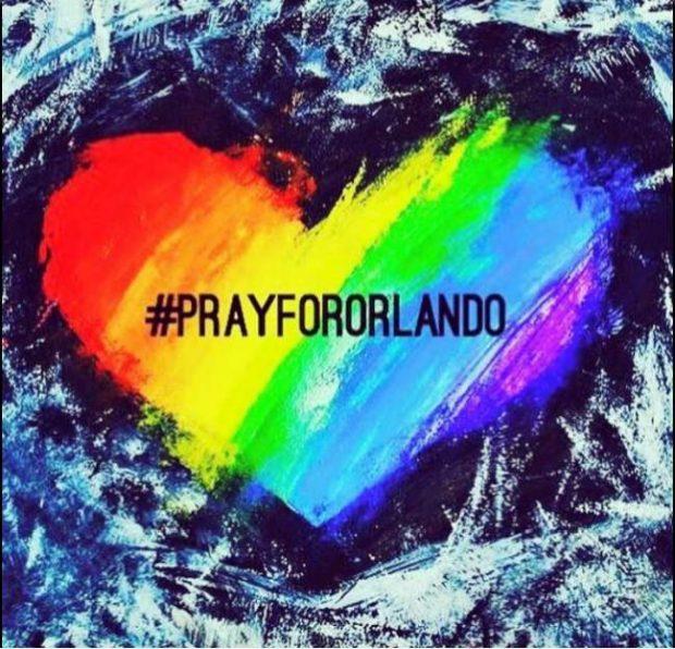 Reza por Orlando