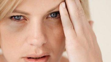 Consejos para combatir las ojeras en casa