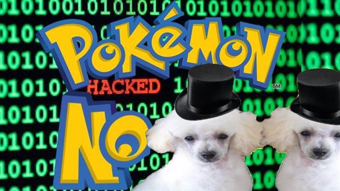 Grupo de hacker mantienen en la mira a Pokémon Go
