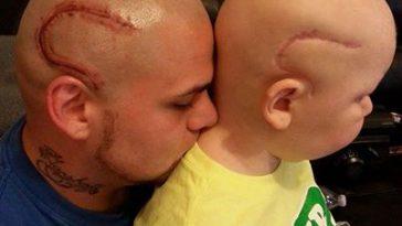 Increíble lo que este padre hizo para motivar a su hijo