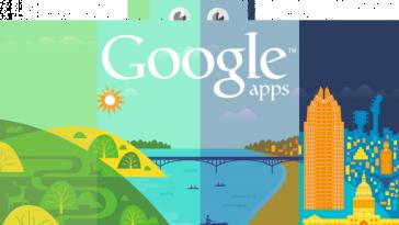 Aplicaciones de Google que no conocías