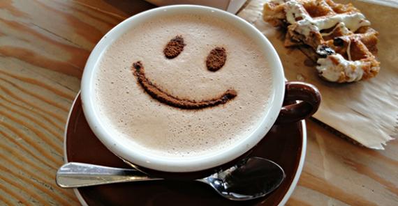 Descubre como sirven el café en otros países